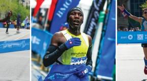 BMO Vancouver Marathon and Half Marathon