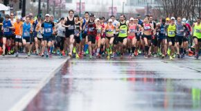 Elite field gathers for the First Half Half Marathon this Sunday