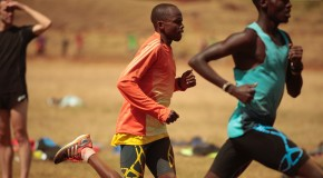 'Gun Runner' to Race 2016 Scotiabank Toronto Waterfront Marathon
