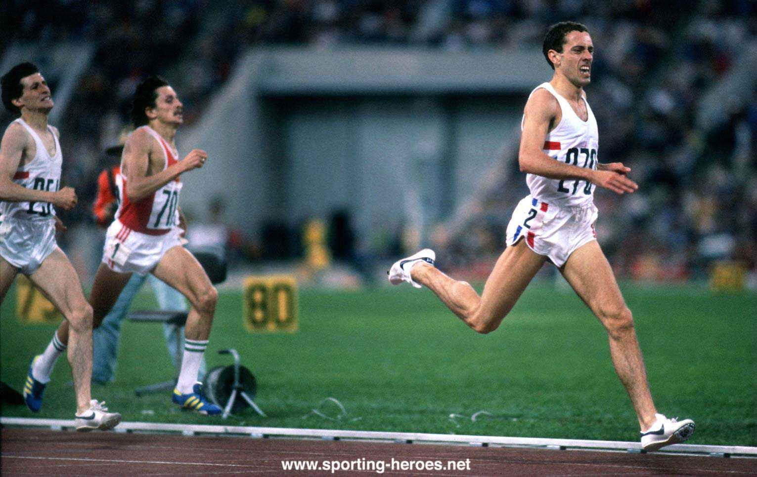 Ovett An Autobiography – Book Review