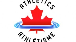 Athletics Canada needs your help
