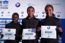 Gladys Cherono ready for another sub 2:20 performance in Berlin