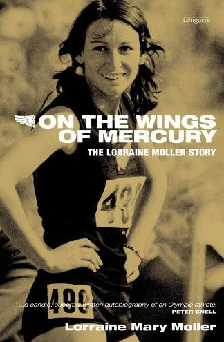 Amazon.com: On the Wings of Mercury: The Lorraine Moller Story (9781877361999)_1316153910498