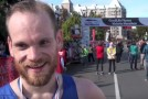 Bryan Andrews interview – 2016 GoodLife Fitness Victoria Marathon