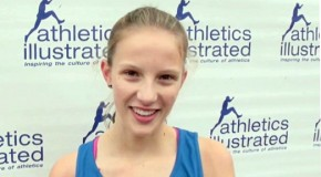 Annika Ariano interview – 2016 BC Cross Country Championships