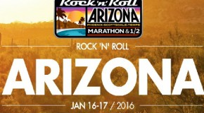 Tears of Joy from Last-Minute Olympic Trials Qualifiers at the Rock 'n' Roll Arizona Marathon & ½ Marathon