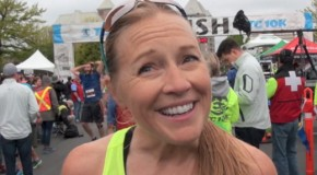 2015 TC10K: Marilyn Arsenault Interview