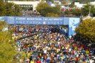 Hopes Bright for Future of Athens Marathon