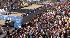 "ATHENS MARATHON, ""THE AUTHENTIC"" ON SUNDAY, NOVEMBER 8"