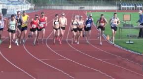 BC 10,000m Championships Video – 2014 Edition