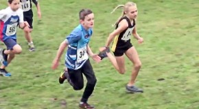 Race video: 2016 BC Cross Country Championships – age 9 boys and girls