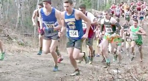 Race video: senior boys – 2016 BC High School Cross Country Championships