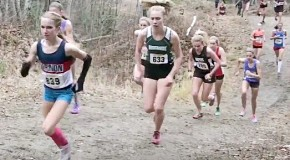 Race video: senior girls – 2016 BC High School Cross Country Championships