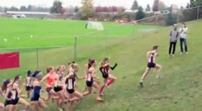 Race video: 2016 BC Cross Country Championships – junior, senior and masters women