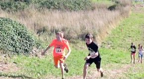 Race video: 2017 BC Cross Country Championships – nine-year-olds