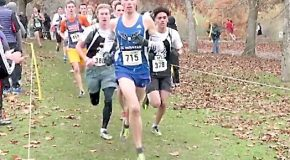 Race video: 2017 BC High School Cross Country Championships – Sr. Boys race