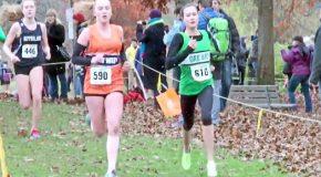 Race video: 2017 BC High School Cross Country Championships – Sr. Girls race