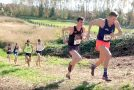 Race video: 2017 BC Cross Country Championships – junior, senior and masters men's race