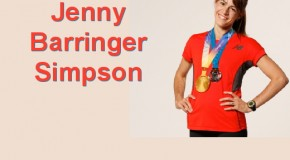 Jenny Barringer Simpson Interview