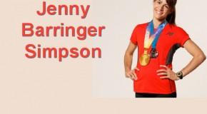 Jenny Barringer Simpson Interview