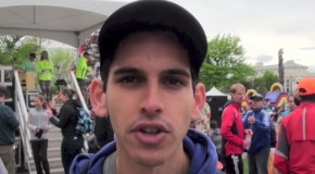 Shoayb Bascal interview – 2016 TC10K