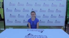 Miryam Bassett – Victoria International Track Classic