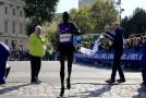 Gladys Chesire runs world lead in ASICS Grand 10 Berlin, Joshua Cheptegei breaks Ugandan 10 k record despite windy conditions