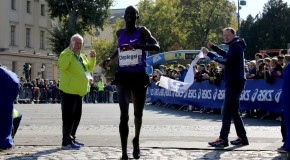 Gladys Chesire runs world lead in ASICS Grand 10 Berlin, Joshua Cheptegei breaks Ugandan 10 k record despite windy conditions