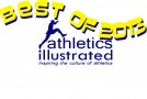 Top Athletics Illustrated News and Performances for 2013