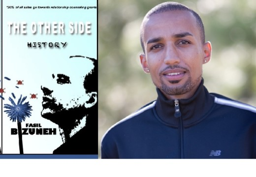 Fasil Bizuneh – The Other Side, A Novella