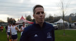 Mark Bomba – Coach Trinity Western University Spartans