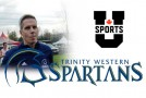U Sport Cross Country Championships: Trinity Western University's inspired performance