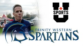 U Sport Cross Country Championships: Trinity Western University's inspired performance