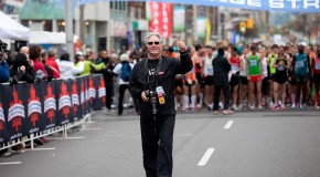 Alan Brookes Interview – Scotiabank Toronto Waterfront Marathon