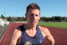 Luc Bruchet interview – Christie-Phoenix Insurance Victoria Run Series