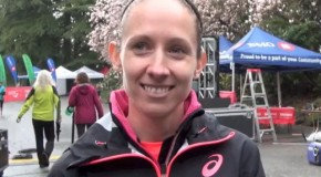 Erin Burrett Interview – 2015 BMO St. Patrick's Day 5K