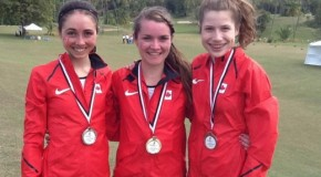 Canadians at NACAC Cross Country Championships