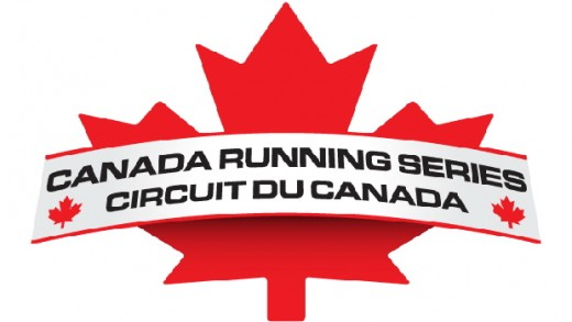 Gillis and Hannah Win 2014 Canada Running Series Titles