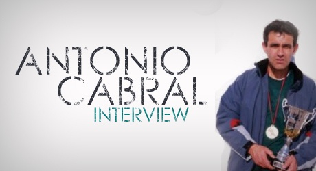 Antonio Cabral Interview