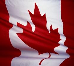 Canadian Flag, Maple Leaf