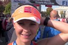 Catrin Jones Interview – 2015 GoodLife Fitness Victoria Marathon