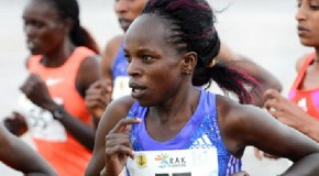 World Half Marathon Champion Peres Jepchirchir aims to make Marathon impact in Frankfurt, Mark Korir to be a contender for men's title