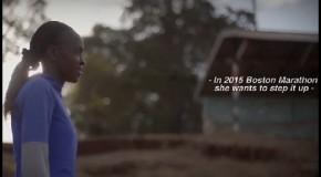 Joyce Chepkirui: Boston Marathon