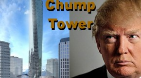 Trump Tower to be renamed