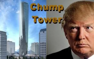 ChumpTower