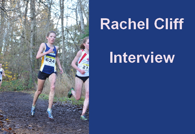 Rachel Cliff – Interview