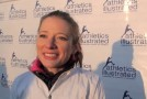 2014 Canadian Cross Country Championships: Rachel Cliff Interview