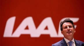 Lord Sebastian Coe elected president of the International Association of Athletics Federations