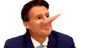 """Coe insists he had """"no suspicions"""" about IAAF predecessor Diack"""