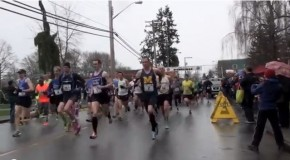 Comox Valley RV Half Marathon – Sunday March 22